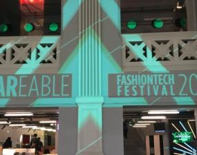 FashionTech event