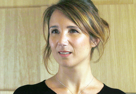 A picture of Céline Choussy-Bedouet, Chief Marketing Officer.