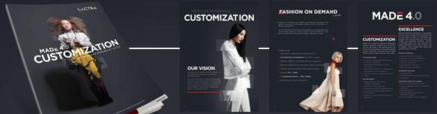 Fashion On Demand brochure