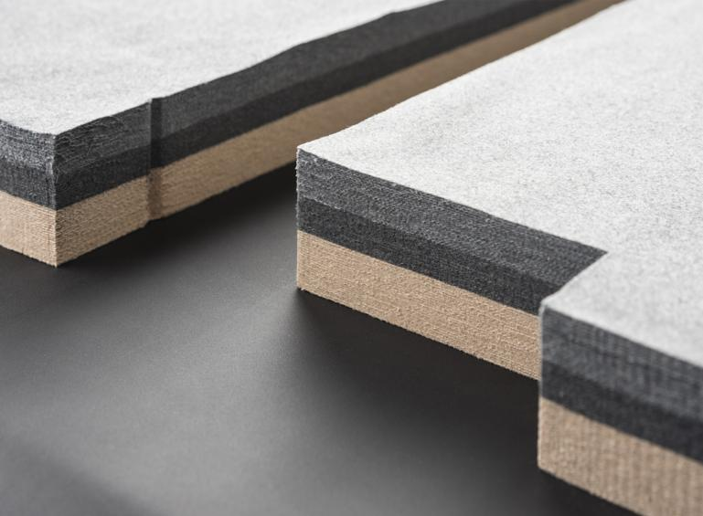 Vector Testimonial Background