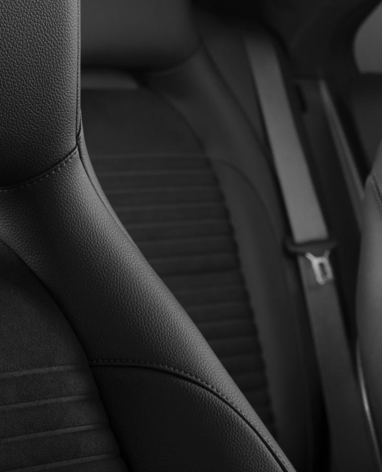 Discover FocusQuantum for flat airbag fabric